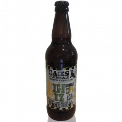 High Viz Double IPA - Blacks of Kinsale - Bières artisanales irlandaises
